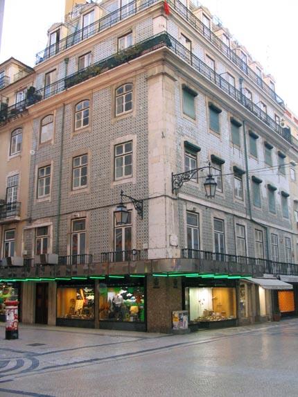 Donde Comprar en Lisboa