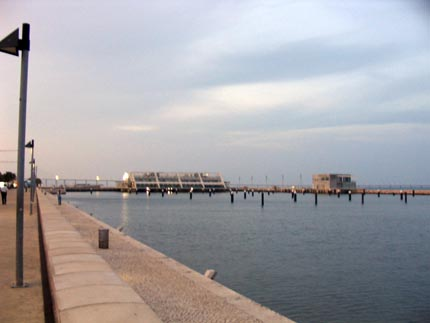 Puertos Deportivos de Lisboa