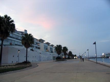 Puerto Deportivo de Lisboa