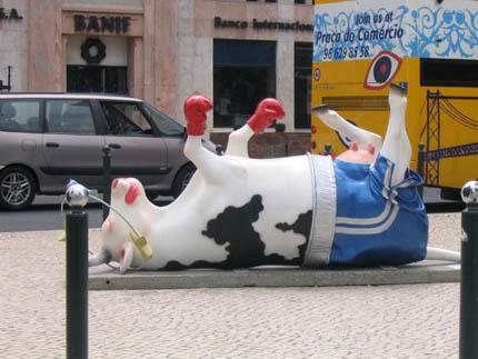 Turismo de Ocio en Lisboa